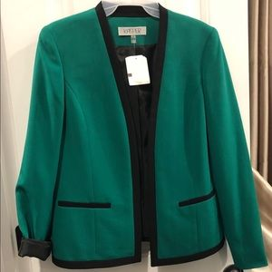 Savvy business jacket